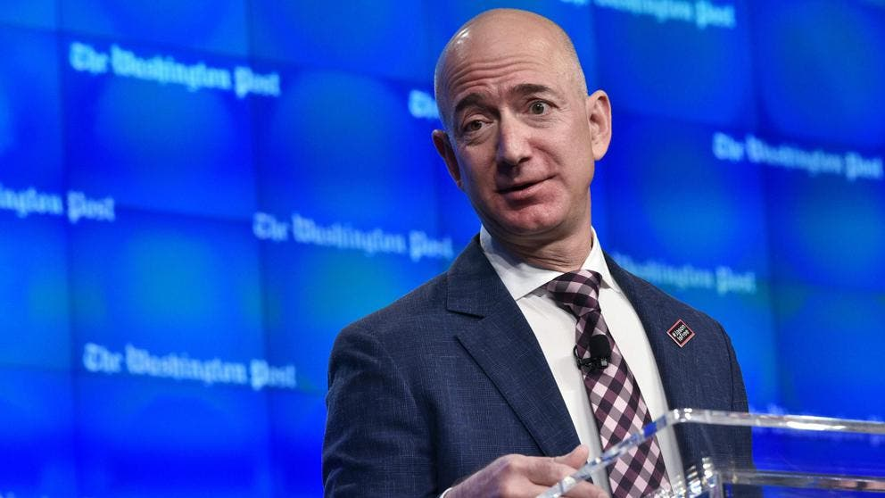 Amazon demanda al Departamento de Defensa de Trump por un contrato secreto de seguridad nacional