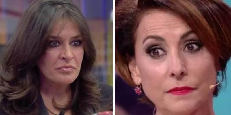 La feroz Aída Nízar no perdona y da el disgusto de su vida a Irma Soriano
