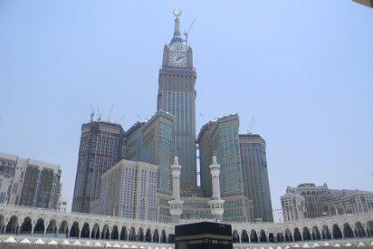 El AVE a La Meca supera los 300 kilómetros por hora en pruebas