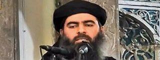 El ISIS destruye la mezquita desde la que Al Bagdadi proclamó su 'califato'