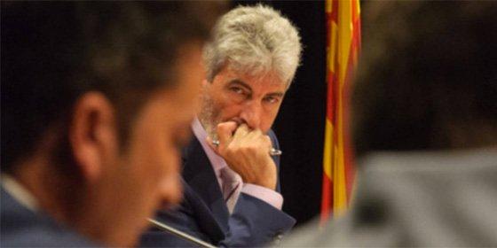 El secreto del acomplejado alcalde de Blanes: ¡es andaluz y no se llama Miquel!