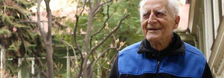 José Aldunate: cien años de vida ejemplar…