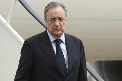 ¡Alerta en el Real Madrid! Un club se mueve para quitarle un crack a Florentino Pérez