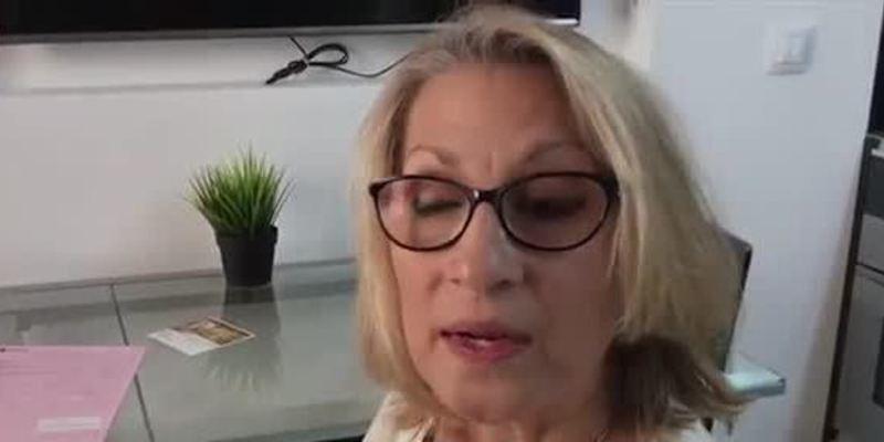 La mujer que 'okupa' su vivienda, realquilada por el inquilino en Airbnb