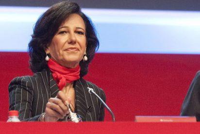 El Santander prepara una ampliación por 5.000 millones para comprar el Banco Popular