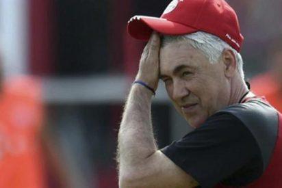 Ancelotti se vuelve loco: el fichaje que revienta el mercado (y acerca a un jugador al Madrid)