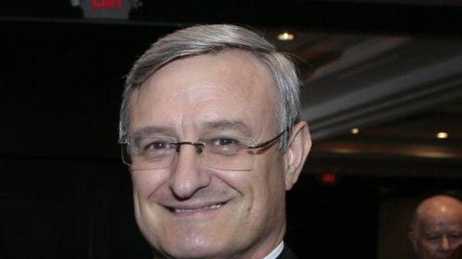 El español Andrés Carrascosa, nuevo nuncio en Ecuador