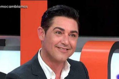 'Sálvame' vuelve a humillar Ángel Garó haciendo público un audio aterrador