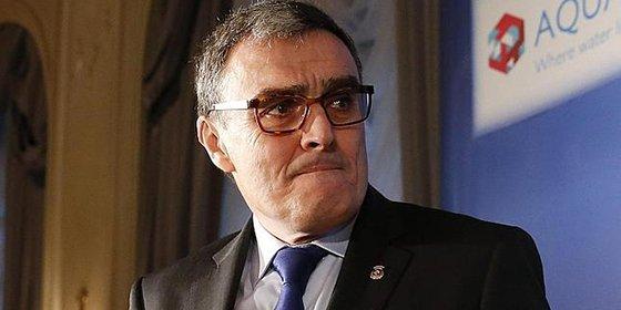 """Los separatistas linchan al alcalde españolista de Lleida: """"Facha asqueroso"""""""