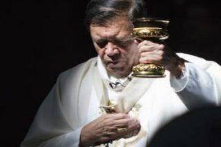 Norberto Rivera Carrera: los claroscuros de un ministerio