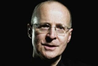"James Martin sj: ""Ser LGBT no es ningún pecado"""