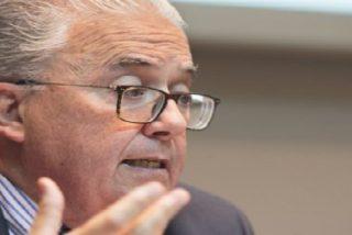 """Carriquiry: """"El Vaticano tiene que estar abierto a cualquier resquicio de diálogo en Venezuela para evitar una guerra civil"""""""