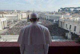 "Lombardi: ""El Papa Francisco: un líder de estatura mundial"""