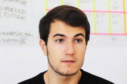 Este es Luis Cuende, el hacker que recaudó 25 millones en solo 15 minutos