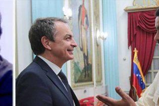 Arcadi Espada exige a Zapatero que explique por qué es el lacayo del asesino Maduro