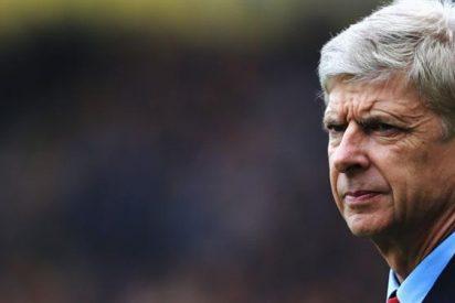 Arsenal renueva dos temporadas a Arsene Wenger