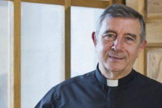"""José Luis Retana: """"Todavía no me hago a la idea de que voy a ser Obispo"""""""