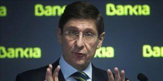 Bankia recorta plantilla: le sobran 600 empleados de BMN