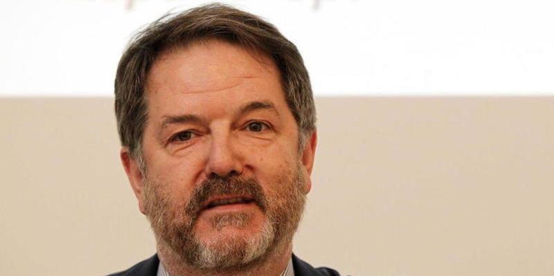 El Gobierno Rajoy deja caer al fiscal Moix 'sin motivo'