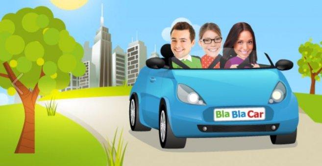 Bla Bla Car: Cuando viajar a Guadalajara por cinco euros no es un cuento