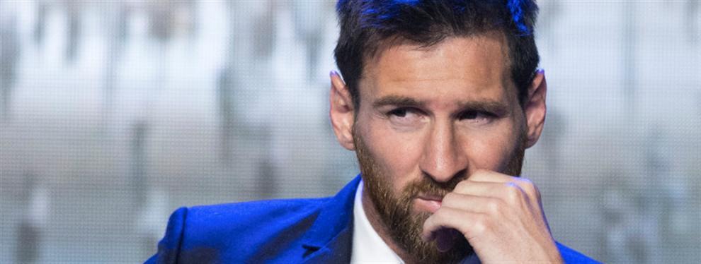 ¡Bombazo! Messi fue señalado por un nuevo escándalo multimillonario