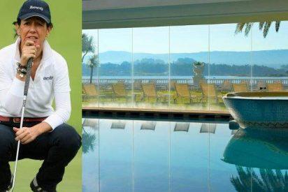 Ana Botín se compra este 'hotelito' de 4.000 metros cuadrados