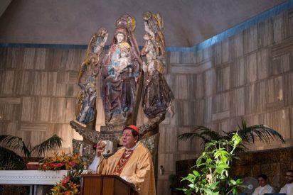 Braz de Aviz preside la fiesta de san Marcelino Champagnat