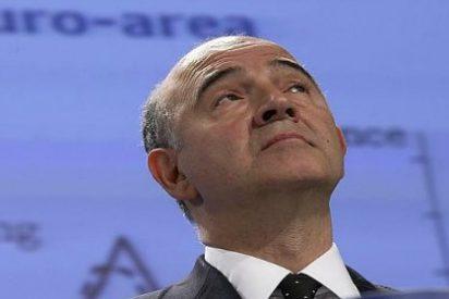"""Pierre Moscovici señala a España como un """"campeón"""" del crecimiento"""