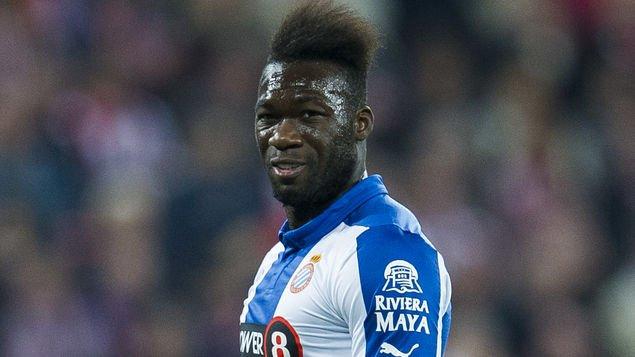 Caicedo responde al ultimátum del Espanyol con una exigencia que agita al vestuario