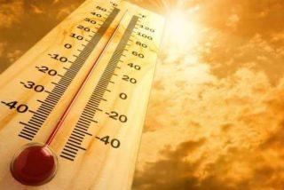 Previsión de altas temperaturas para mayo... ¿frenarán al coronavirus?