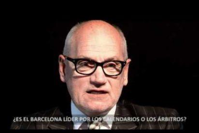 El directivo del Barça que tira de la manta en el caso Cristiano Ronaldo