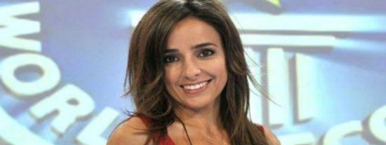 La vergonzosa razón de Carmen Alcayde para salir por patas de Telecinco