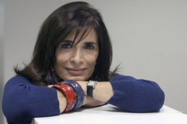 """Carmen Rigalt compara a Ignacio Echeverría con los """"mártires"""" terroristas palestinos"""