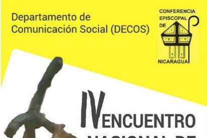 IV Encuentro Nacional de Comunicación e Iglesia