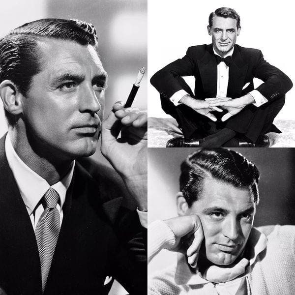 "Cary Grant recurrió al LSD para encontrar ""la paz interior"""