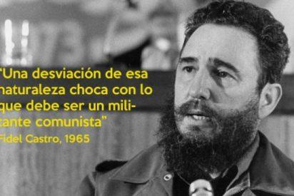 """El Pravda de Podemos descubre que la izquierda """"empezó a ser 'gay friendly' antes de ayer"""""""