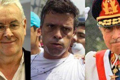El repugnante y vomitivo tuit de Cayo Lara, el amigo de dictadores: