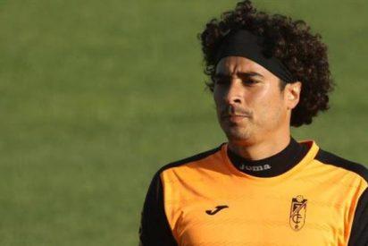 Celta de Vigo va por Ochoa