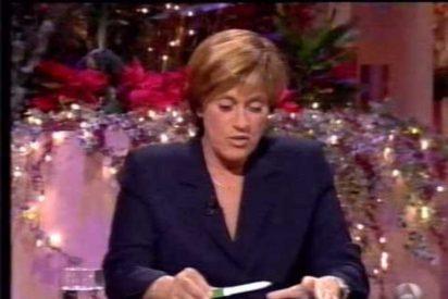 """[VÍDEO] Cuando Chelo le confirmó a Quintana que """"El príncipe Felipe se casaría con Eva Sannum"""""""