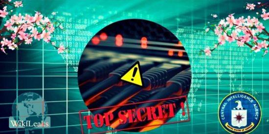 WikiLeaks revela la nueva arma que usa la CIA a través de las redes WiFi