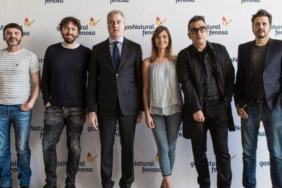 Cinergía de Gas Natural Fenosa recibe cinco Soles en el Festival Iberoamericano de la Comunicación Publicitaria