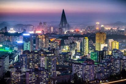 """[VÍDEO] Pyongyang: """"La Capital mas Limpia del Mundo está en Corea del Norte"""""""