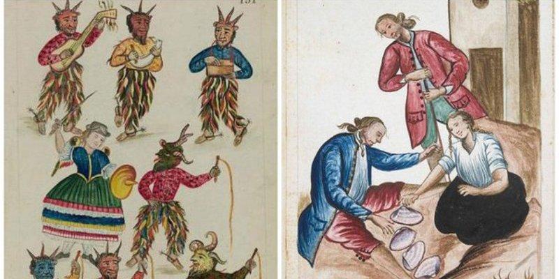 ¿Sabes qué es el Codex Trujillo que Perú reclama a España?