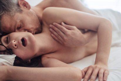 Sexo: 10 técnicas para aumentar el placer de la mujer