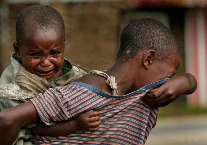 Más de 3.000 personas han muerto en el Congo en ocho meses de violencia