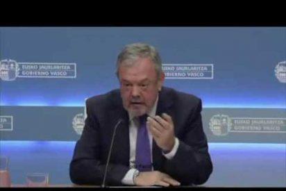 [VÍDEO] El Consejero de Hacienda Vasco que 'habla mal' el euskera