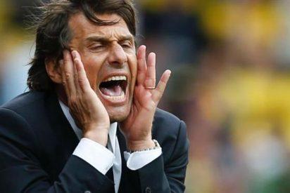 Conte llama a un crack de la Juventus dos días después de la final de Cardiff para ficharle