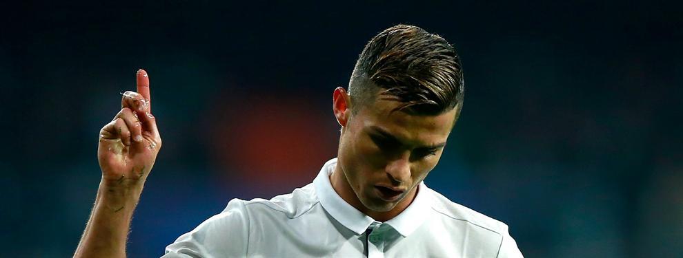 Cristiano Ronaldo y Florentino Pérez ponen fecha a su encuentro más tenso
