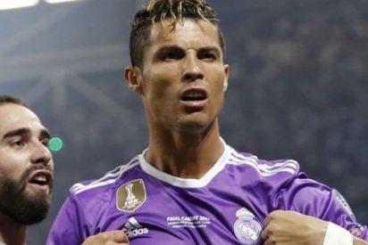 Cristiano Ronaldo le cerró la boca a Dani Alves con una respuesta de época