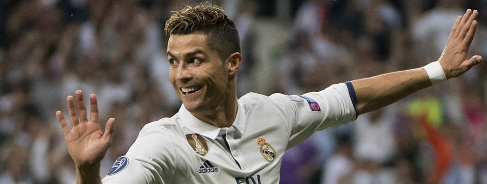 Cristiano Ronaldo llega crecido: el mensaje que pone patas arriba al Real Madrid (y a Messi)